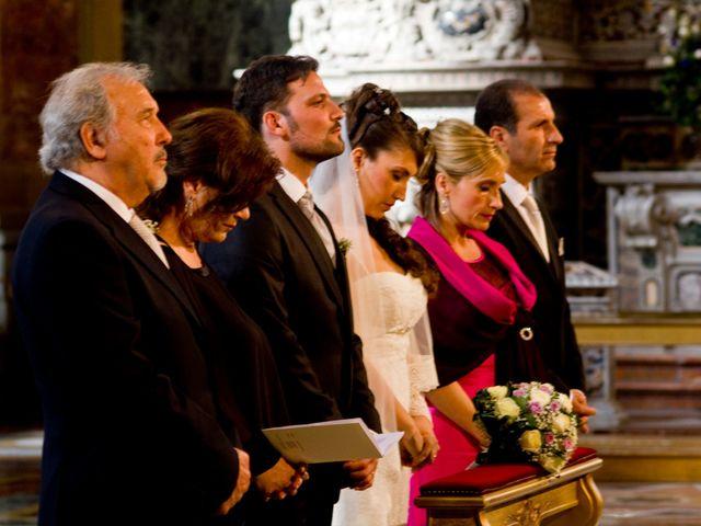 Il matrimonio di Giuseppe e Roberta a Palermo, Palermo 10