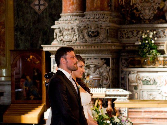 Il matrimonio di Giuseppe e Roberta a Palermo, Palermo 11