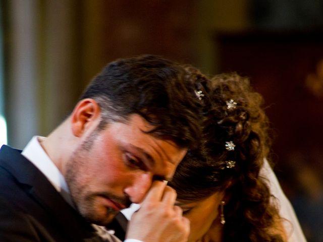 Il matrimonio di Giuseppe e Roberta a Palermo, Palermo 12