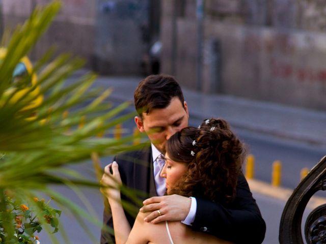 Il matrimonio di Giuseppe e Roberta a Palermo, Palermo 14