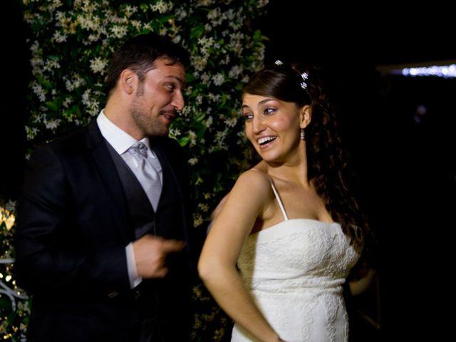 Il matrimonio di Giuseppe e Roberta a Palermo, Palermo 20