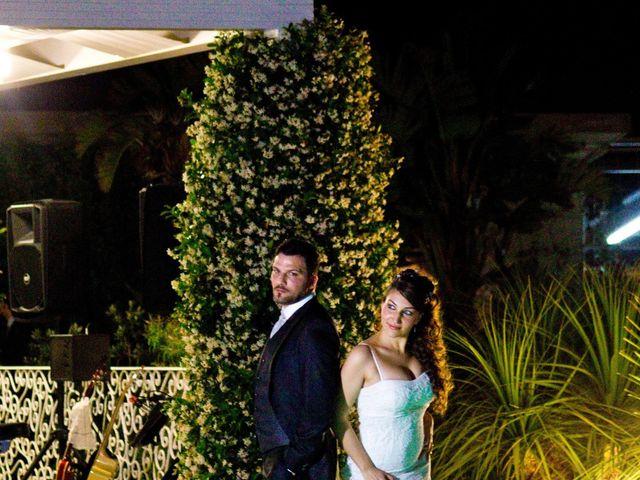 Il matrimonio di Giuseppe e Roberta a Palermo, Palermo 22
