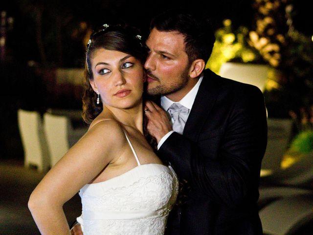Il matrimonio di Giuseppe e Roberta a Palermo, Palermo 25