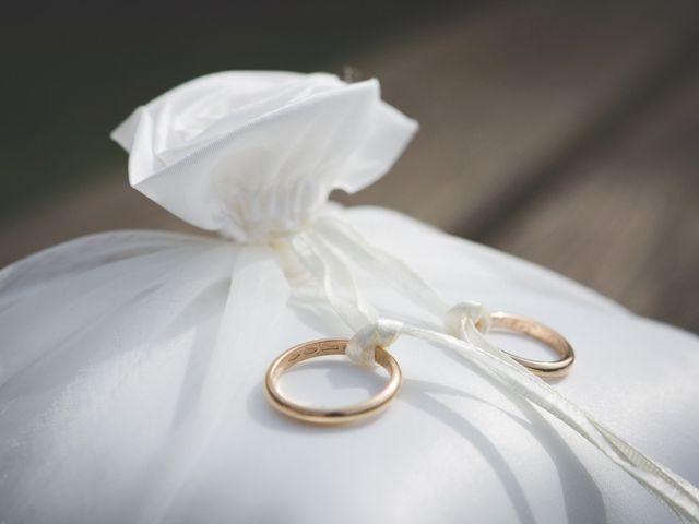 Il matrimonio di Giovanna e Giorgio a Domegge di Cadore, Belluno 24