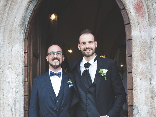 Il matrimonio di Giovanna e Giorgio a Domegge di Cadore, Belluno 26