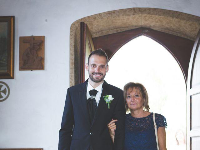 Il matrimonio di Giovanna e Giorgio a Domegge di Cadore, Belluno 27