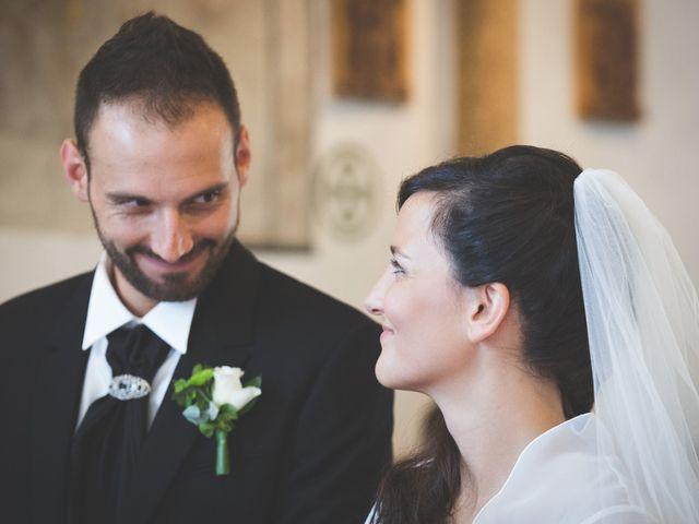 Il matrimonio di Giovanna e Giorgio a Domegge di Cadore, Belluno 35