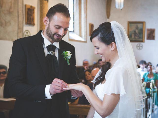 Il matrimonio di Giovanna e Giorgio a Domegge di Cadore, Belluno 37