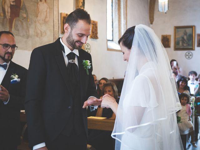 Il matrimonio di Giovanna e Giorgio a Domegge di Cadore, Belluno 38
