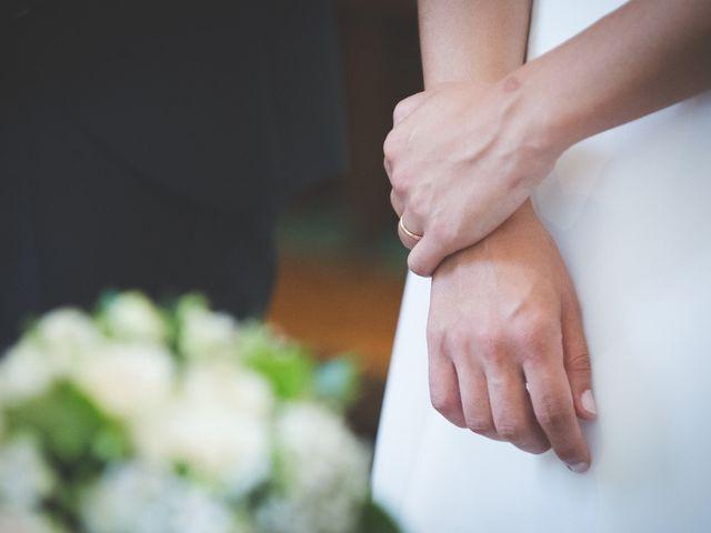 Il matrimonio di Giovanna e Giorgio a Domegge di Cadore, Belluno 39