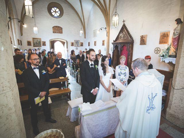 Il matrimonio di Giovanna e Giorgio a Domegge di Cadore, Belluno 43