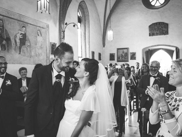 Il matrimonio di Giovanna e Giorgio a Domegge di Cadore, Belluno 44