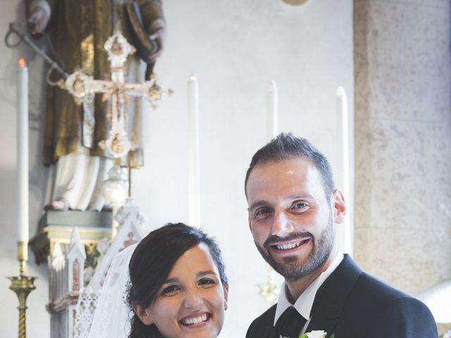 Il matrimonio di Giovanna e Giorgio a Domegge di Cadore, Belluno 45