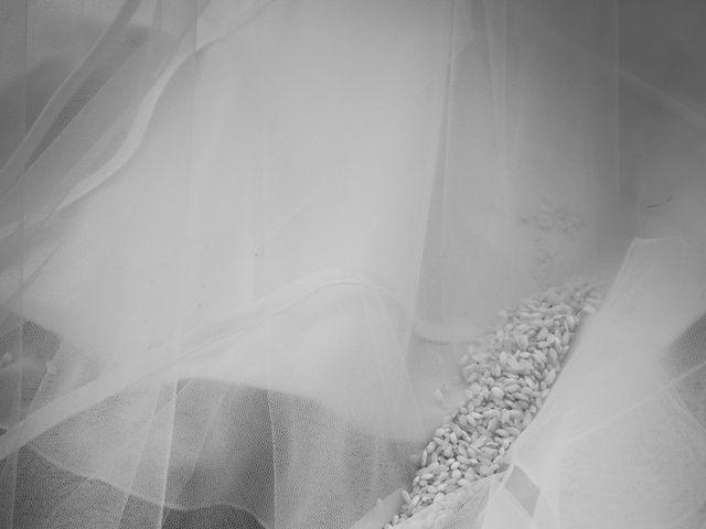 Il matrimonio di Giovanna e Giorgio a Domegge di Cadore, Belluno 47