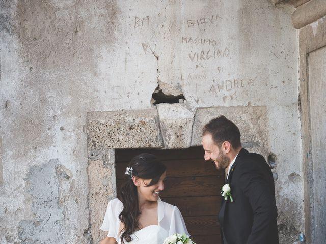 Il matrimonio di Giovanna e Giorgio a Domegge di Cadore, Belluno 52