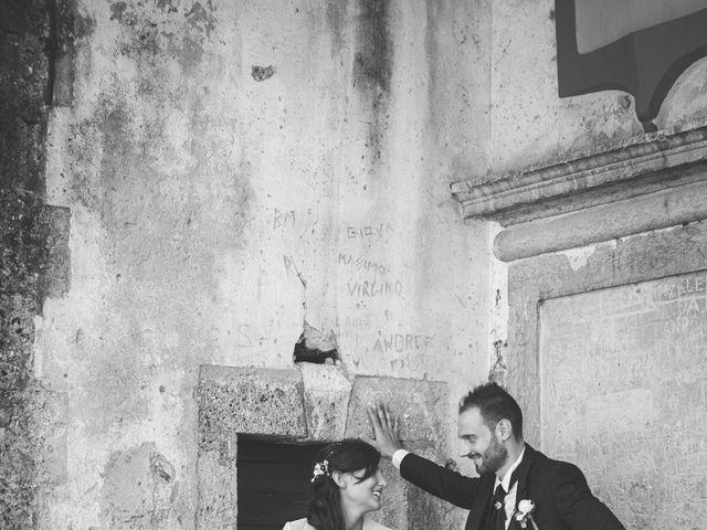 Il matrimonio di Giovanna e Giorgio a Domegge di Cadore, Belluno 53