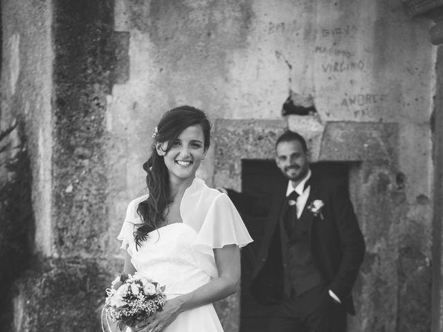 Il matrimonio di Giovanna e Giorgio a Domegge di Cadore, Belluno 54
