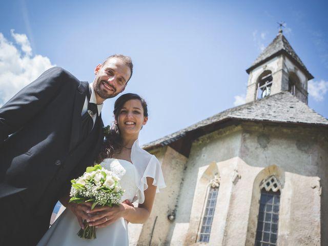 Il matrimonio di Giovanna e Giorgio a Domegge di Cadore, Belluno 57