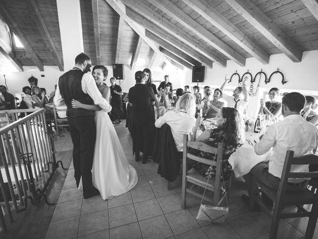 Il matrimonio di Giovanna e Giorgio a Domegge di Cadore, Belluno 67