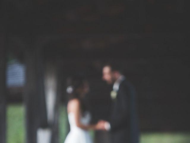 Il matrimonio di Giovanna e Giorgio a Domegge di Cadore, Belluno 77