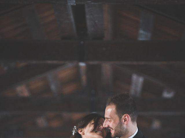 Il matrimonio di Giovanna e Giorgio a Domegge di Cadore, Belluno 78