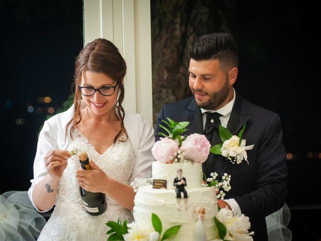 Il matrimonio di Andrea e Simona a San Giuliano Terme, Pisa 14