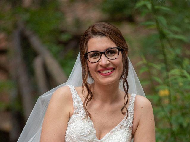 Il matrimonio di Andrea e Simona a San Giuliano Terme, Pisa 48