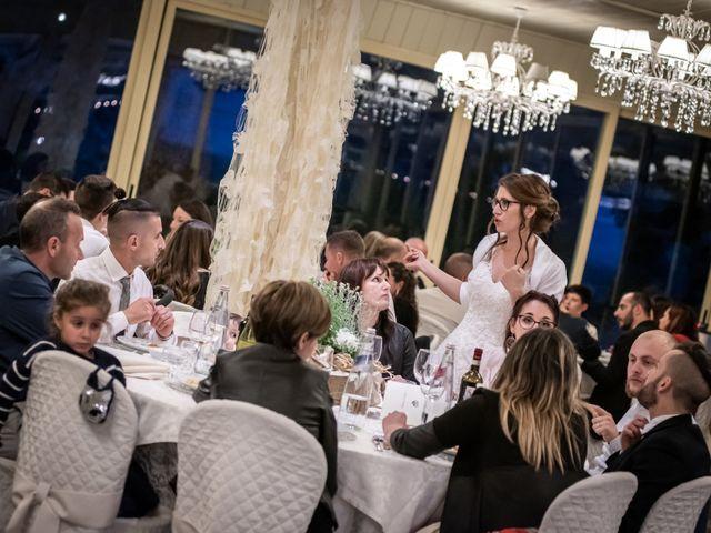 Il matrimonio di Andrea e Simona a San Giuliano Terme, Pisa 57