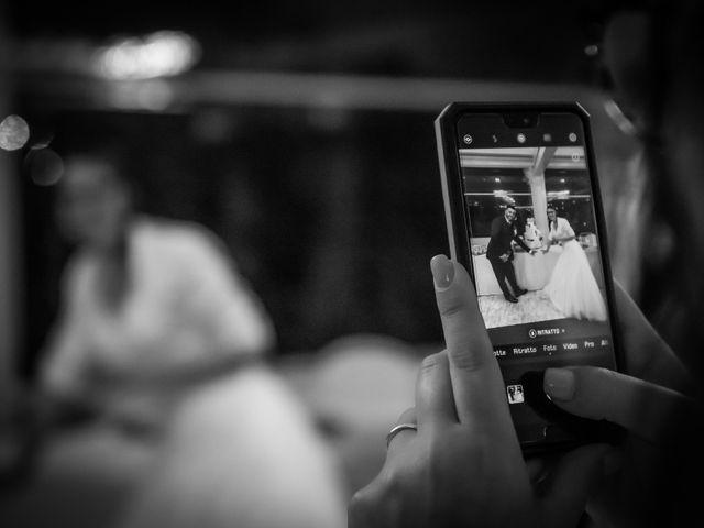Il matrimonio di Andrea e Simona a San Giuliano Terme, Pisa 62