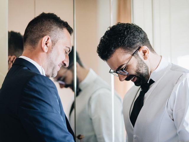 Il matrimonio di Alessio e Grazia a Viagrande, Catania 5