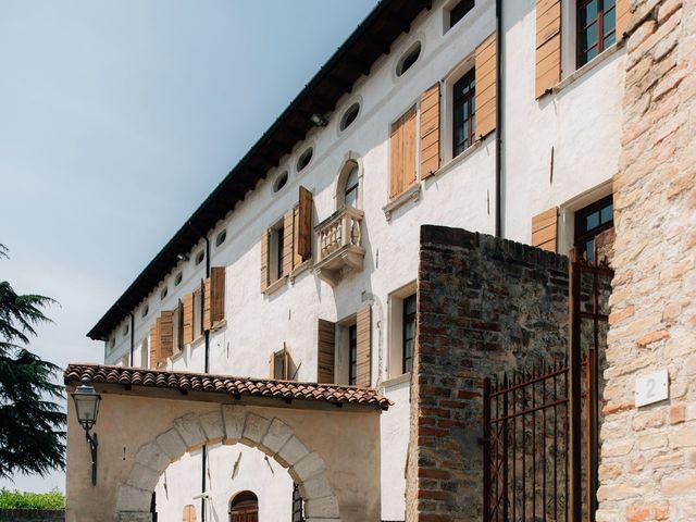 Il matrimonio di Jason e Jassica a Conegliano, Treviso 3