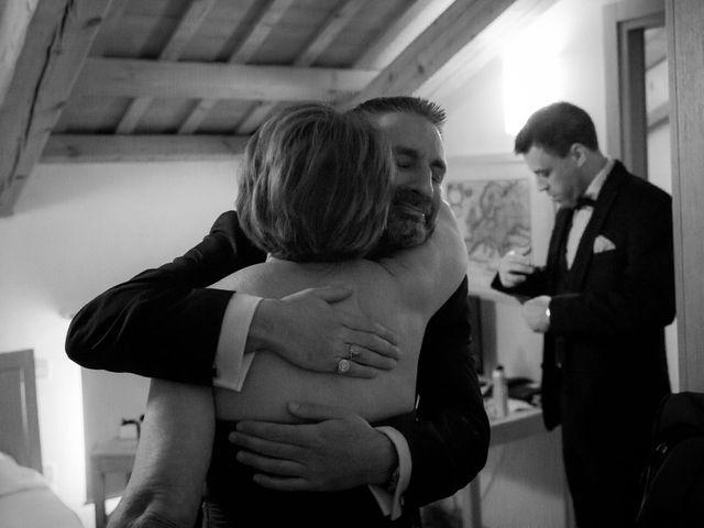 Il matrimonio di Jason e Jassica a Conegliano, Treviso 8