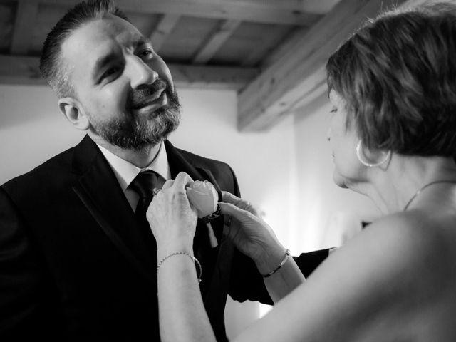 Il matrimonio di Jason e Jassica a Conegliano, Treviso 9
