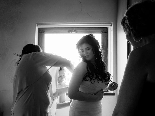 Il matrimonio di Jason e Jassica a Conegliano, Treviso 18