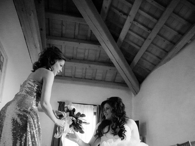 Il matrimonio di Jason e Jassica a Conegliano, Treviso 20