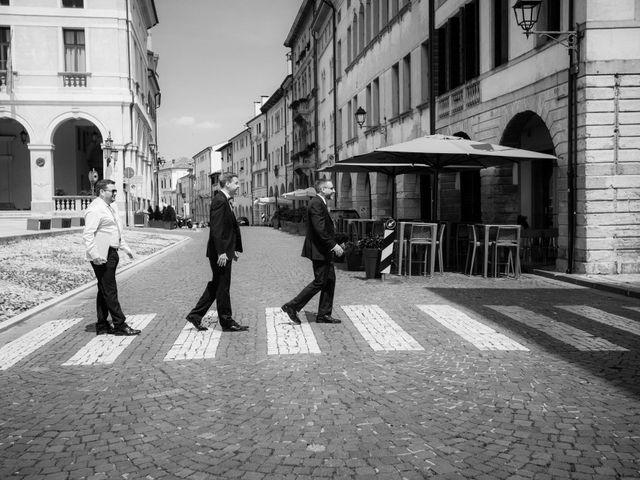 Il matrimonio di Jason e Jassica a Conegliano, Treviso 29