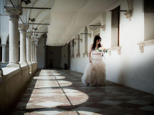 Il matrimonio di Jason e Jassica a Conegliano, Treviso 30