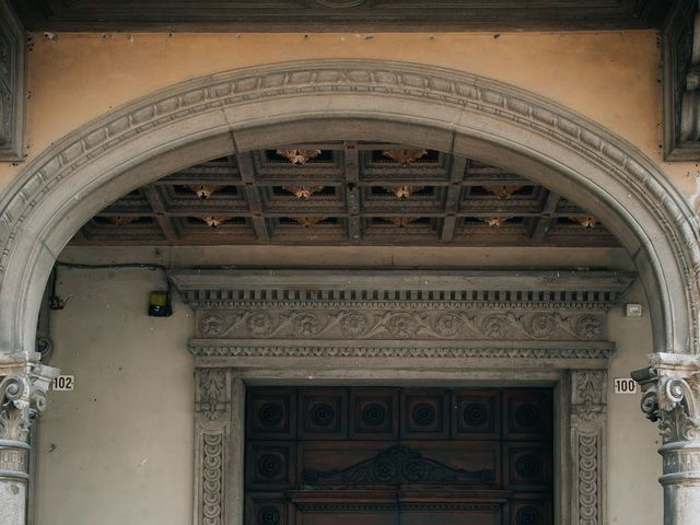 Il matrimonio di Jason e Jassica a Conegliano, Treviso 31