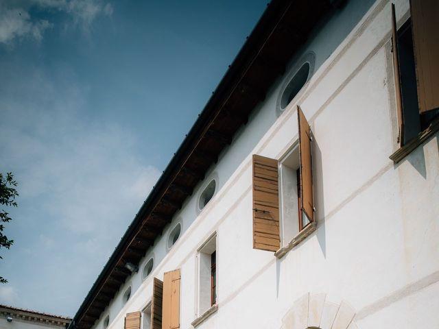 Il matrimonio di Jason e Jassica a Conegliano, Treviso 35