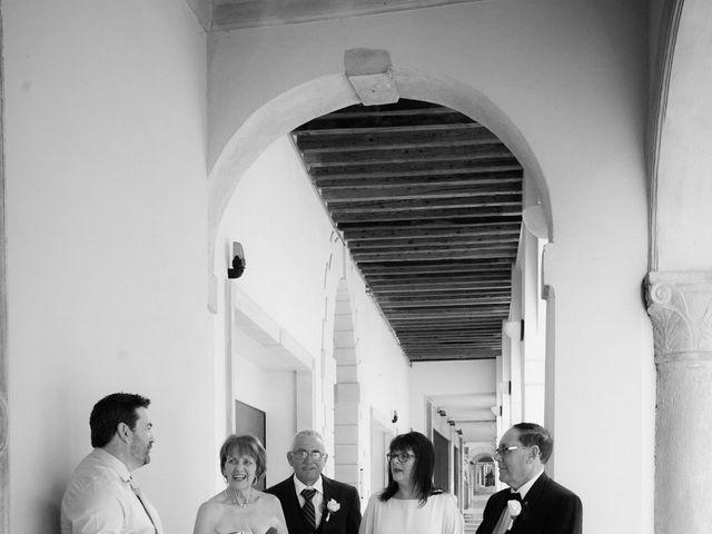Il matrimonio di Jason e Jassica a Conegliano, Treviso 37