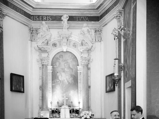 Il matrimonio di Jason e Jassica a Conegliano, Treviso 38