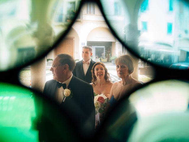 Il matrimonio di Jason e Jassica a Conegliano, Treviso 40