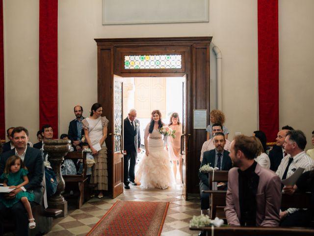 Il matrimonio di Jason e Jassica a Conegliano, Treviso 42