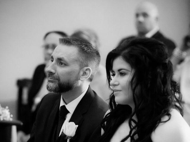 Il matrimonio di Jason e Jassica a Conegliano, Treviso 43
