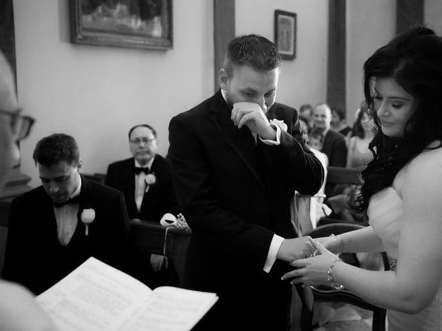 Il matrimonio di Jason e Jassica a Conegliano, Treviso 45