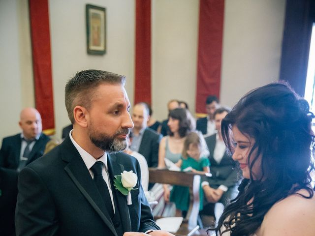 Il matrimonio di Jason e Jassica a Conegliano, Treviso 46