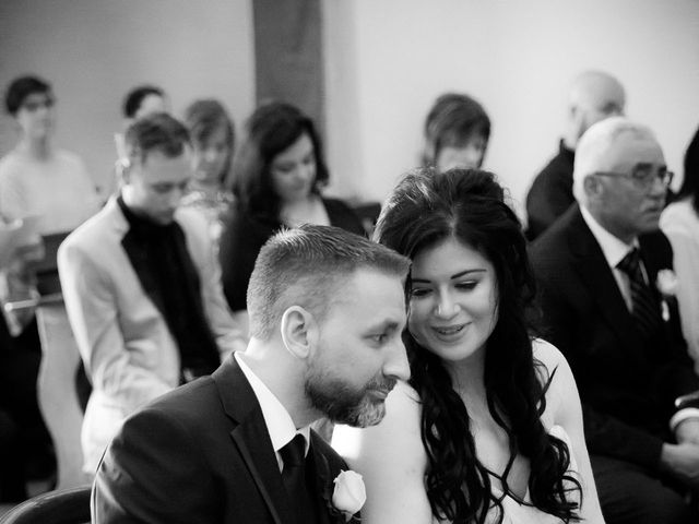Il matrimonio di Jason e Jassica a Conegliano, Treviso 49