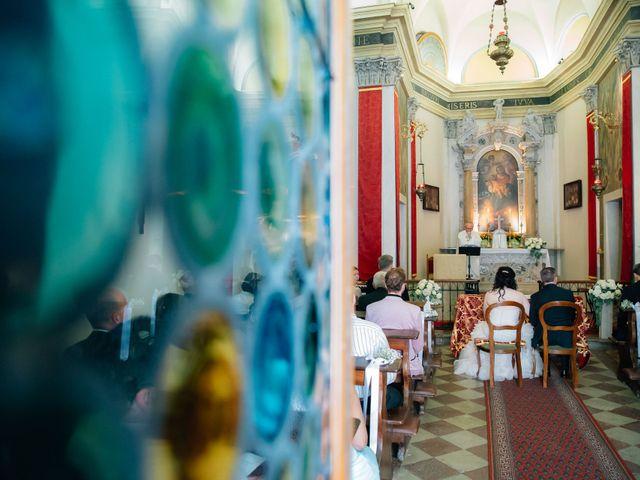Il matrimonio di Jason e Jassica a Conegliano, Treviso 50