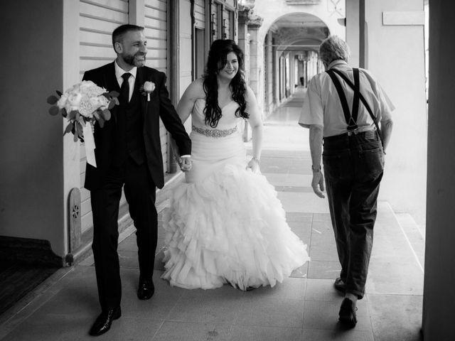 Il matrimonio di Jason e Jassica a Conegliano, Treviso 55