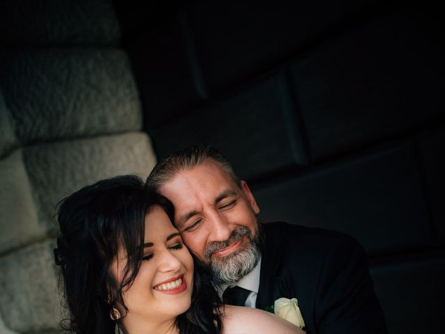 Il matrimonio di Jason e Jassica a Conegliano, Treviso 58
